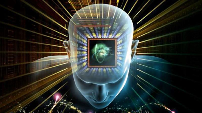 Internet dentro de mi. Camino de la singularidad.