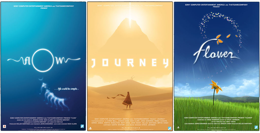 Journey # Pack Edition